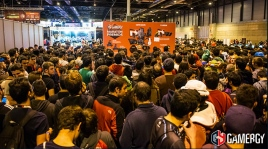 Gamergy December 2015