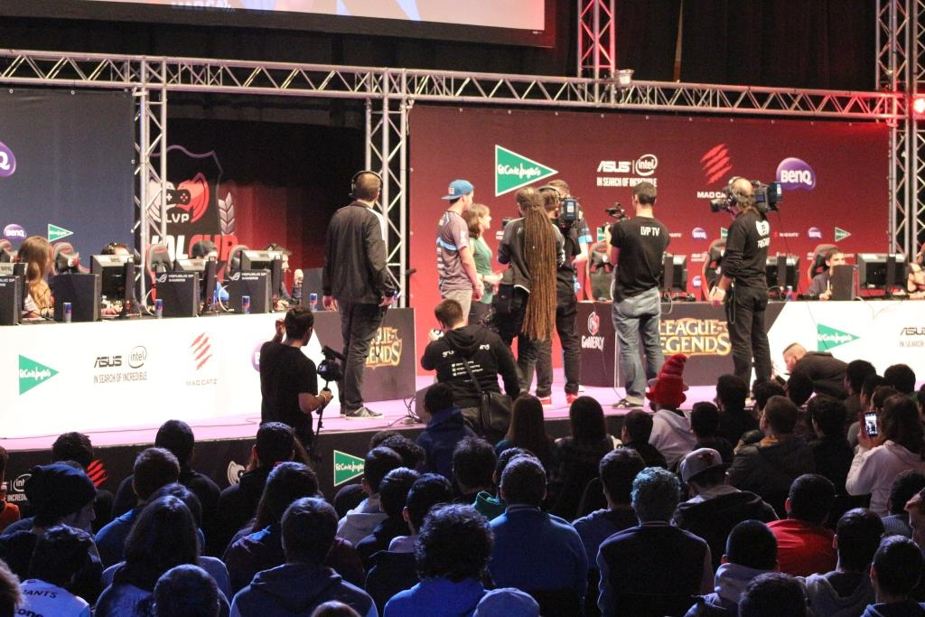 Gamergy Madrid - LoL (4)