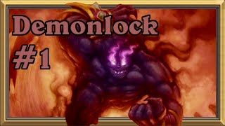 Hearthstone - Demonlock