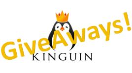Kinguin Give Aways